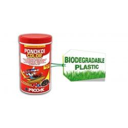 Prodac Pondfood Mix 1,2kg mangime per pesci rossi e koi