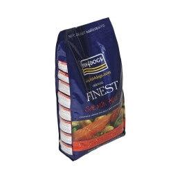 Fish4Dogs Finest Salmon Grain Free
