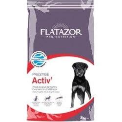 Flatazor Prestige Activ' 15kg crocchette cane