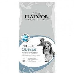 Flatazor Protect Obesitè 2kg secco cane