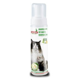Ma-Fra Shampoo Secco Gatto e Furetto 250ml
