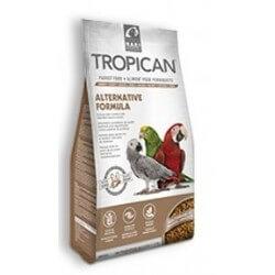 HARI Tropimix Large Parrots 9,07Kg estruso per pappagalli di grandi dimensioni
