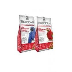 HARI Tropican Alternative Formula 9,07Kg alimento per i pappagalli anziani e per quelli con problemi di digestione