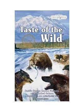 Taste of the Wild Pacific Stream 13,61Kg crocchetta cane SACCO DANNEGGIATO senza cerali