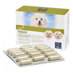 Hybrid compresse per la lacrimazione di cani e gatti