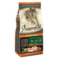 Primordial Adult Agnello e Tonno  crocchette grain free