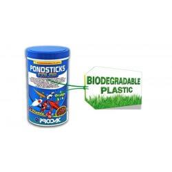 Prodac Sturio Food 3kg mangime per sorioni