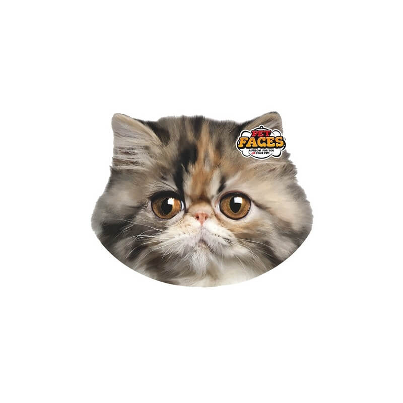 Pet Faces Persian Cat cuscino per gatti