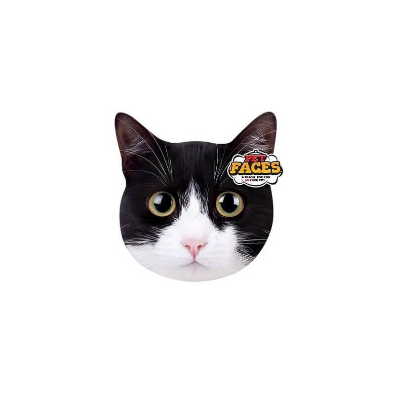 Pet Faces Exotix Cat cuscino per gatti