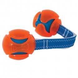 Chuckit Hydro Squeeze Duo Tug gioco per cani