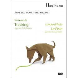 "HAQIHANA DVD: ""Lavoro di fiuto III - Le piste"""