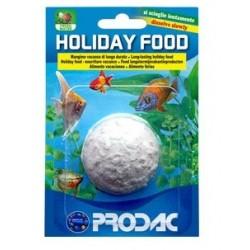 Prodac Week end Food 21g mangime per pesci