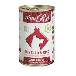 Regal NatuRè Adult Agnello 400g umido cane