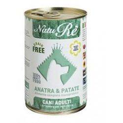 Regal NatuRè Adult Anatra & Patate 400g umido cane