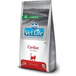 Vet Life Cardiac 2Kg crocchette dietetiche gatto