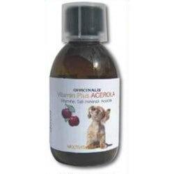 Fitoterapici Vitamin Plus Acerola 200ml