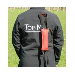 Top Matic Tug Toy 20cm x 16cm una maniglia