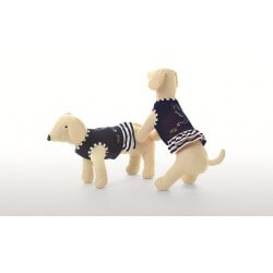 Dog Line Maglietta Dolly