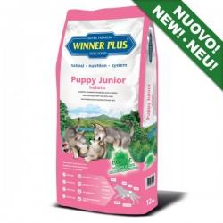 Winner Plus holistic Puppy e Junior 150g
