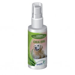 Union Bio Cica Dog shampoo