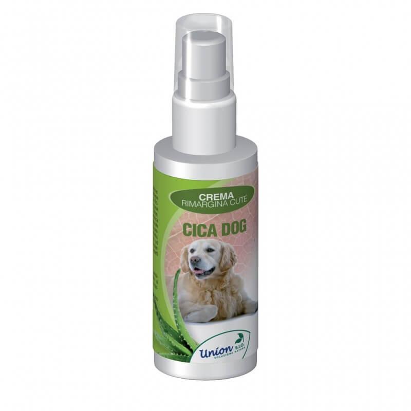 Union Bio Cica Dog shampoo