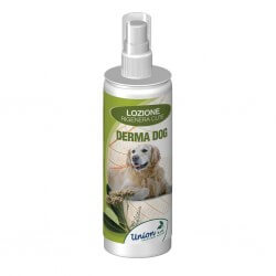 Union Bio Derma Dog 125ml Lozione rigenera cute