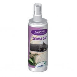 Union Bio Derma Cat 125ml Lozione rigenera cute