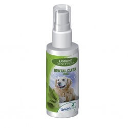Union Bio Dental Clean Dog 50ml dentifricio