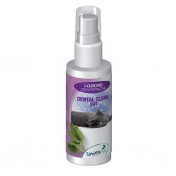 Union Bio Dental Clean Cat 50ml lozione dentifricia