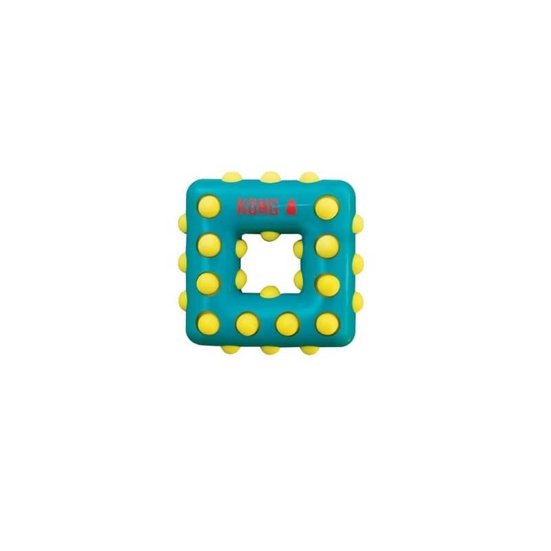 Kong Dots Square Small