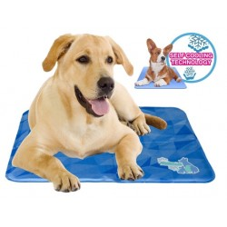 Holland Animal Care Coolpets Dog Mat tg. SMALL