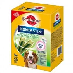 Dentastix FRESH Medium 10-25Kg  28pezzi