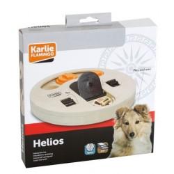 Karlie Wooden Brain Train HELIOS gioco interattivo per cani