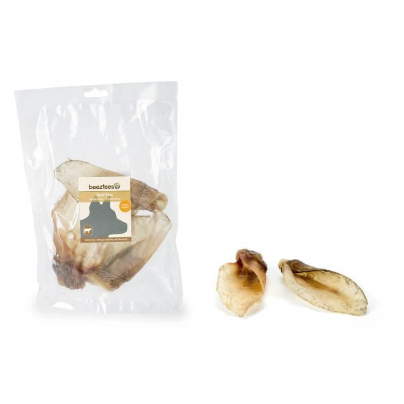 Beeztees Orecchie di Manzo - Multipack 3pz