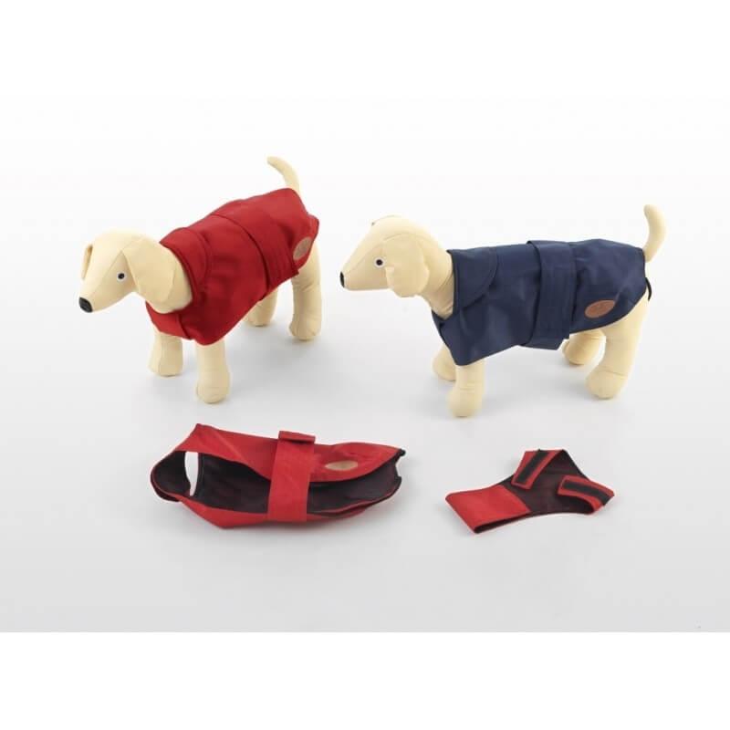 Dog Line Impermeabile Maxi Dog 2