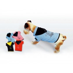 Dog Line Maglietta Versilia...