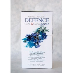Officinalis defence Goccie 30ml