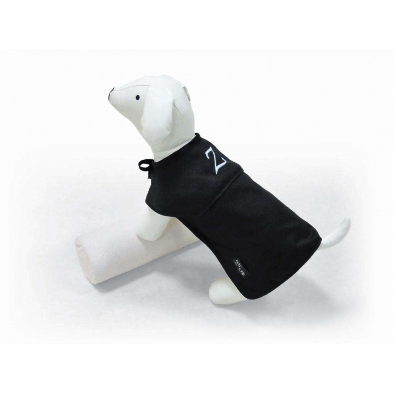 Dog Line Mantellina Zorro