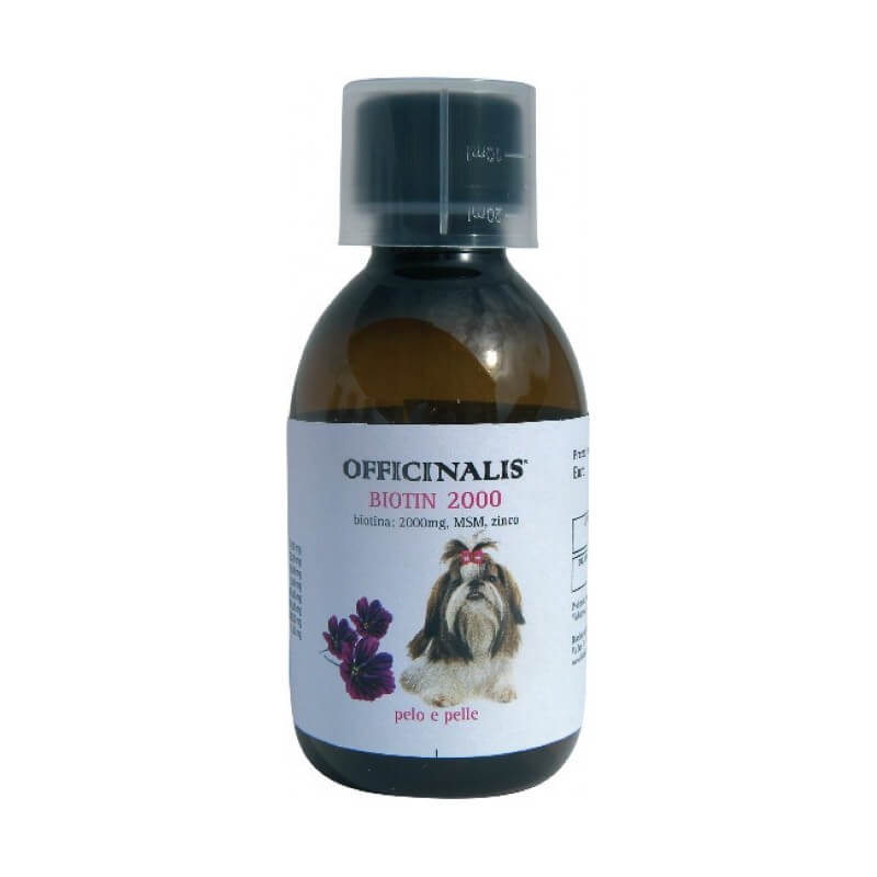 Officinalis Biotin 2000 200ml