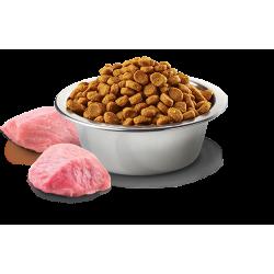 N&D Adult Cat Pollo e Melograno 1,5kg Grain Free crocchette gatto