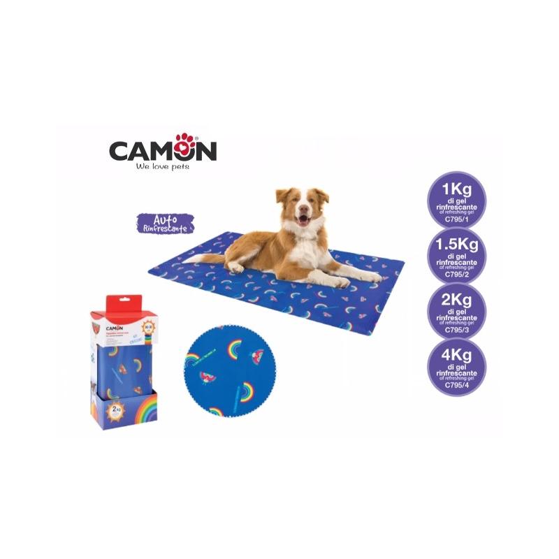 Camon Materassino refrigerante per cani