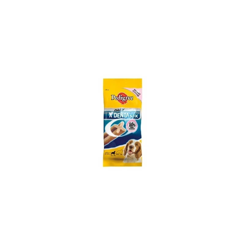 Pedigree Dentastix Medium 10-25Kg