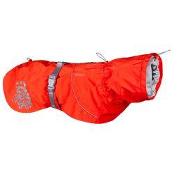Hurtta Impermeabile Monsoon Coat per cani Rosa Canina ECO
