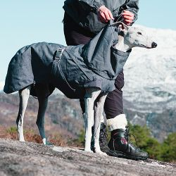 Hurtta Expedition Parka giacca termica per cani