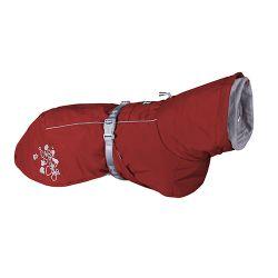 Hurtta Giacca Extreme Warmer 2 termica invernale Rosso Sottobosco