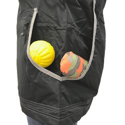 Hurtta Gilet Trainer giacca da obbedience
