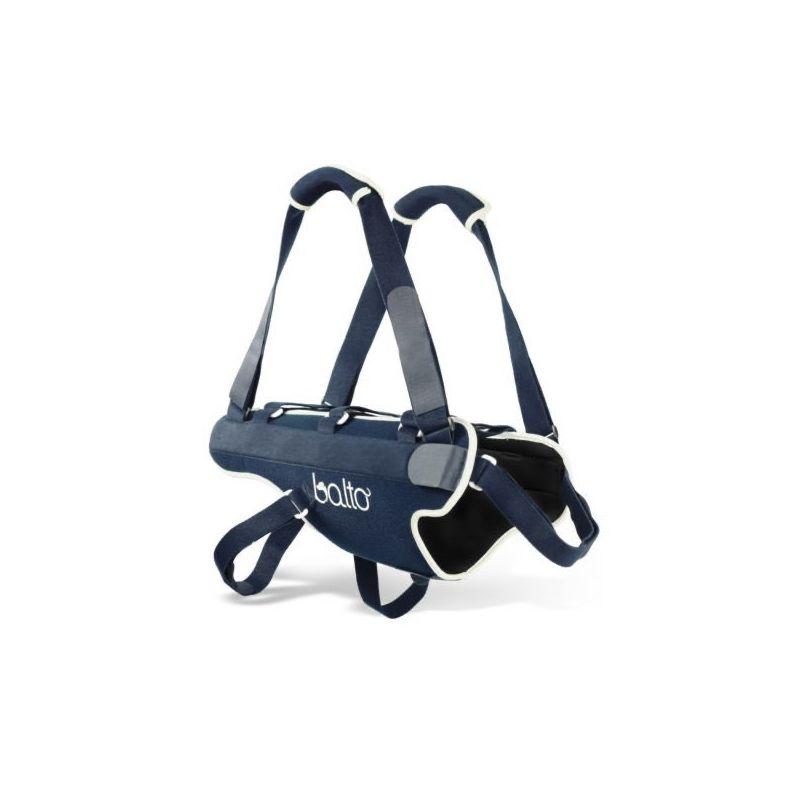 Balto BT Body Lift corpetto integrale con maniglia per cane