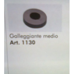 Galleggiante Medio