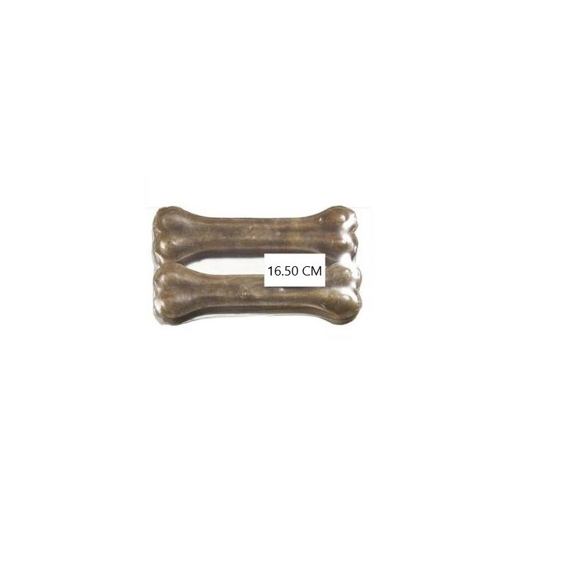 Camon Osso in Pelle Bovina 16.50cm
