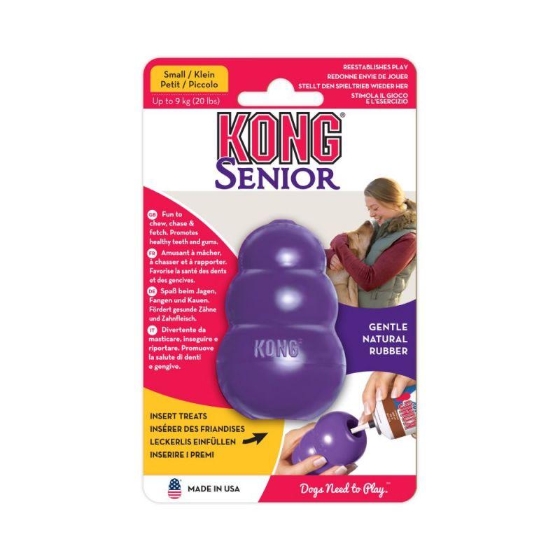 Kong Senior